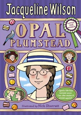 Opal Plumstead - un roman jeunesse sur les suffragettes Timthu10