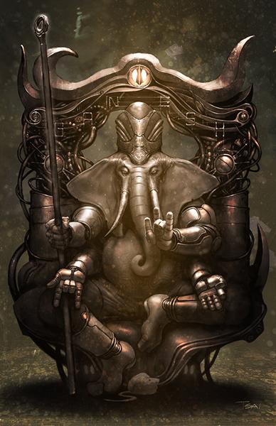 Les Deva Ganesh10