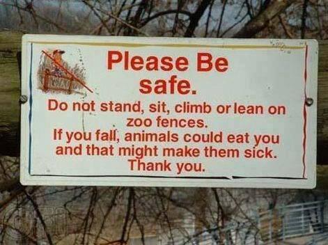 Au zoo... Zoofen10
