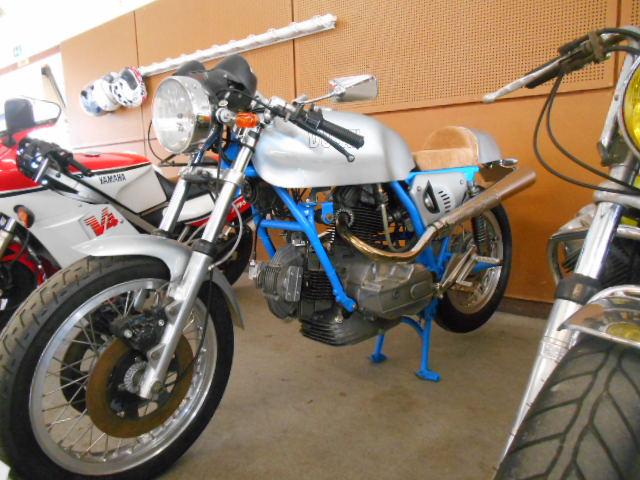 Ducat' 750 et 860 Coniques Dscn0616