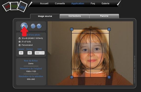 8 photos d'identité pour 20 centimes  Photos10