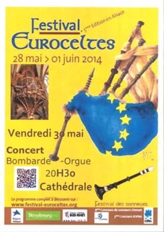 Eurocelte c'est parti !  Euro10