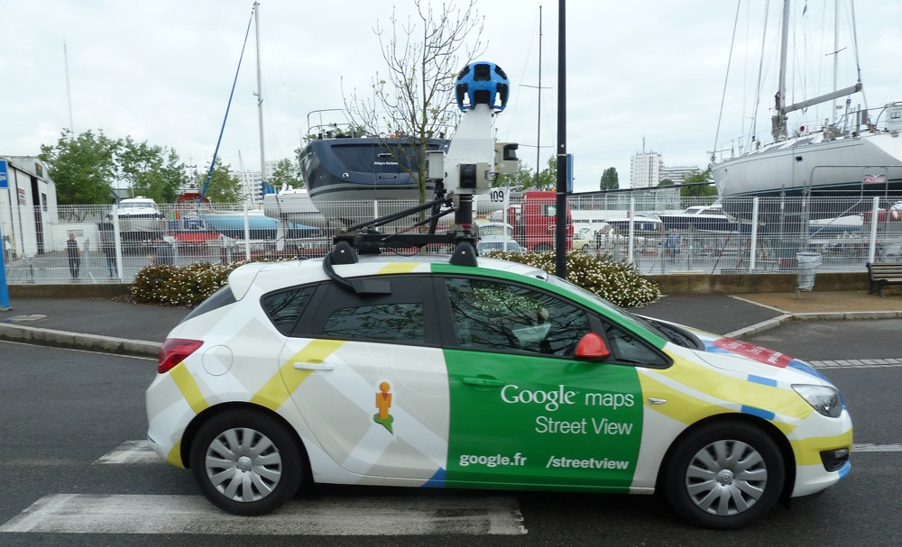 Google Maps Maps_110