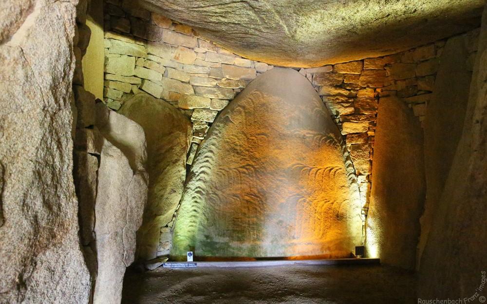 Les sites mégalithiques de Locmariaquer Table_14