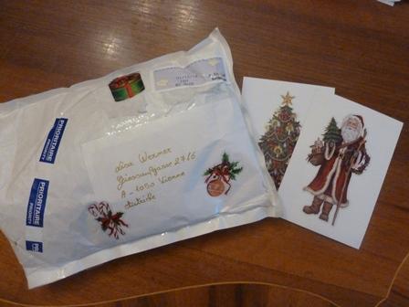 Echange de Noël : *** PHOTOS *** P1040512