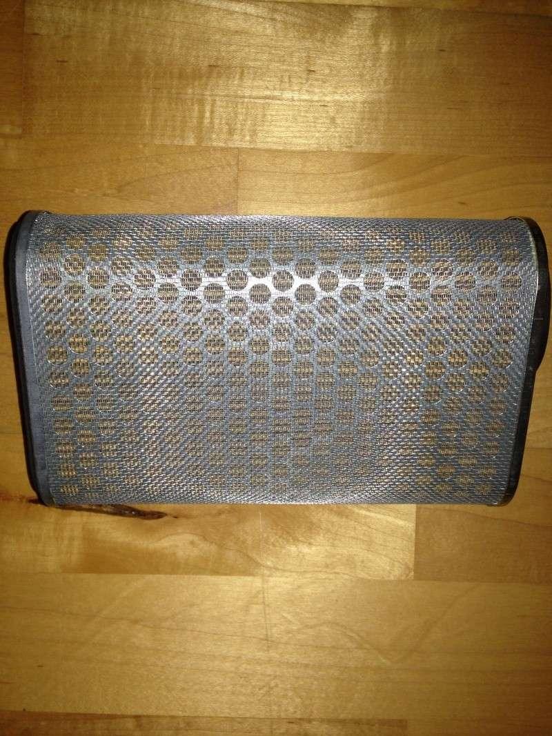 VENDS Filtre à air D'origine Img_3211