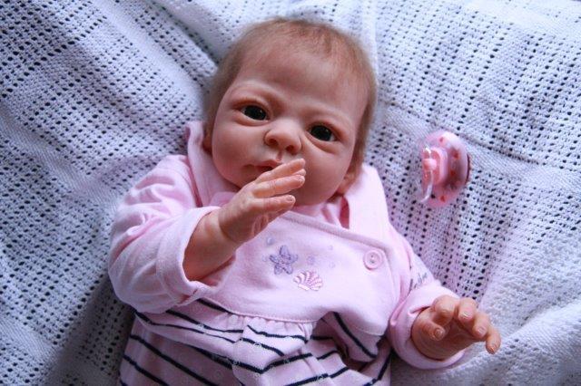 Die kleine Elaine ist fertig Img_3316