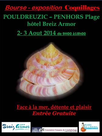 2014 Bourse de Pouldreuzic - 2 & 3 aout - Finistère - Baie d'Audierne Expo-p10