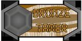Bronze Tamer