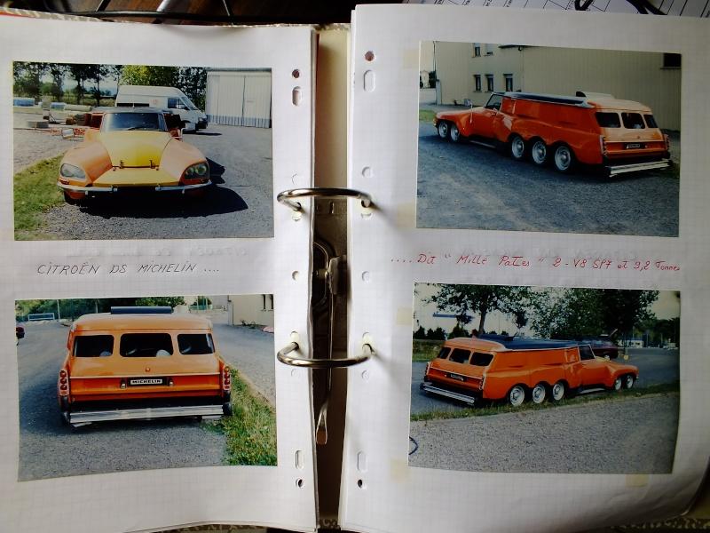 Plusieurs photos : Citroen DS (1955-1976) Dscf4012