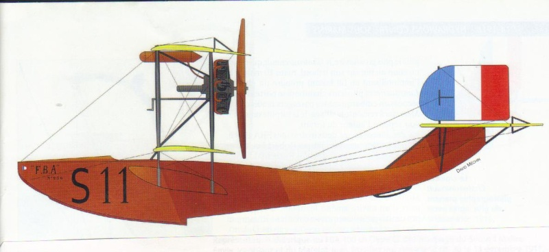 [Les anciens avions de l'aéro] Hydravion DORNIER  DO 24 Hydrav10