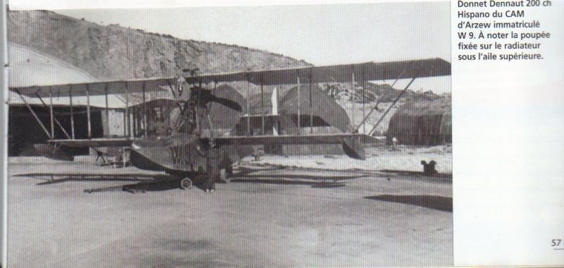 [Les anciens avions de l'aéro] Hydravion DORNIER  DO 24 Hydrav13