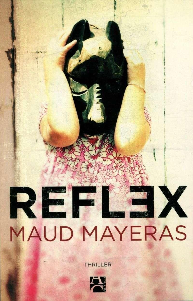 Maud Mayeras 91klhg10