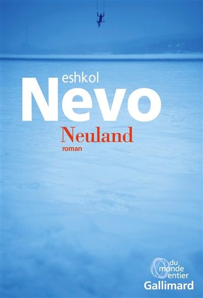 Eshkol Nevo [Israël] 97820711