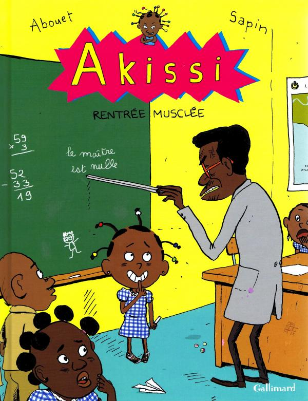 [BD] Marguerite Abouet Album-10