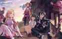 Galerie sword art online  22019_10