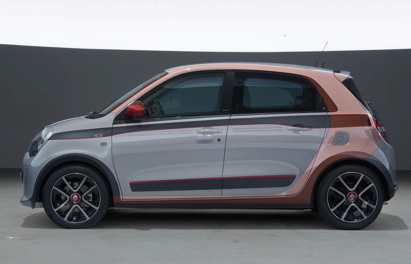 2014 - [Smart] Forfour [W453] - Page 12 Smart-11