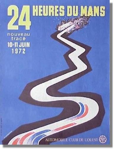 24 heures du Mans 1972 -affic14