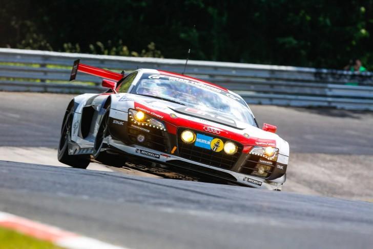 24H du Nurburgring & Nurburging Endurance Series (ex VLN) - Page 2 -audi_11