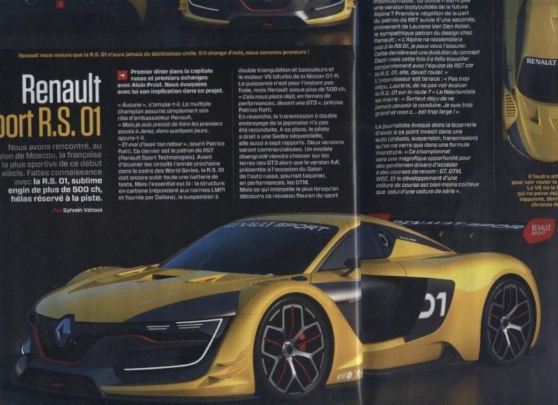 Quels magazines automobiles lisez-vous? - Page 3 -coyot11