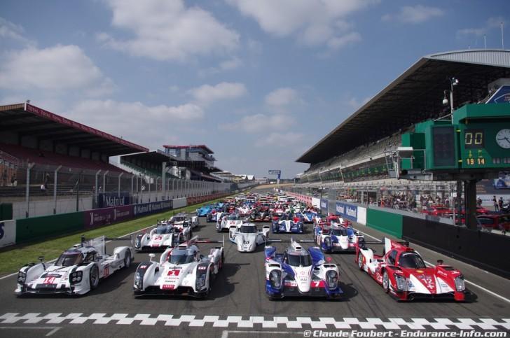 Le Mans 2014 - Page 4 -leman10