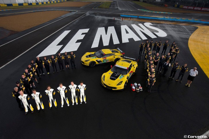 Le Mans 2014 - Page 18 -leman14