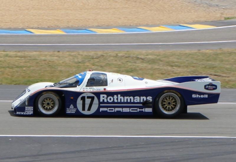 Le Mans 2014 - Page 15 Dsc05913