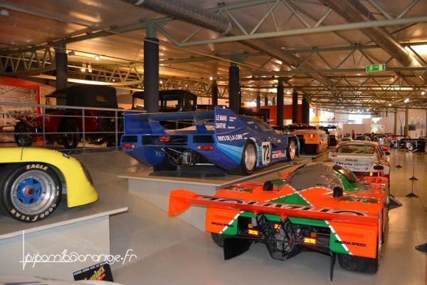 Musée Automobile de La Sarthe - Musée des 24 heures - Page 3 Lemans24