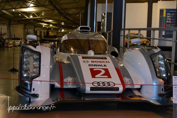 Musée Automobile de La Sarthe - Musée des 24 heures - Page 3 Lemans26