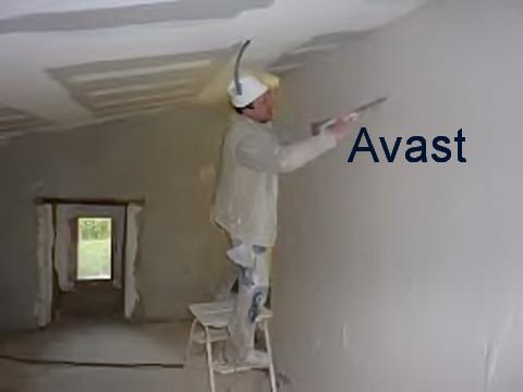 Dernière mise à jour AVAST Antivirus : un peu trop (A)vaste ? Images34