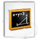 """<b>               <font size=""""4"""">منتدى الرياضيات</font>    </b>"""