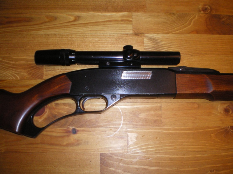 Winchester Model 150 22lr Imgp1611