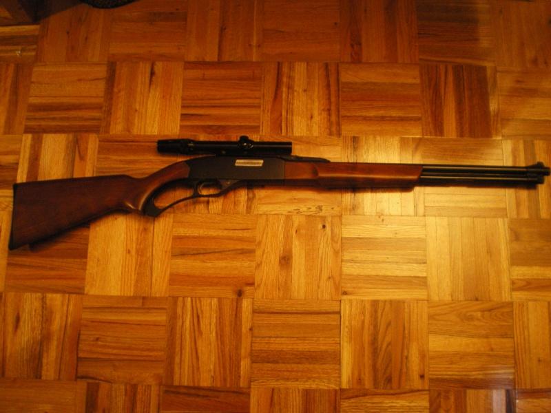 Winchester Model 150 22lr Imgp1614