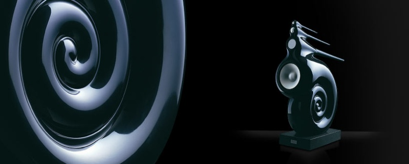 I migliori diffusori del mondo Nautil10