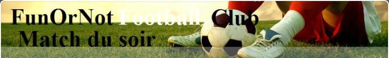 FunOrNot Football Club 2irn0110