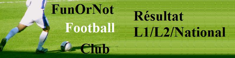 FunOrNot Football Club Bannie11