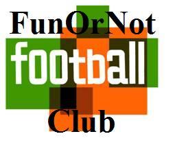FunOrNot Football Club Foot_c10