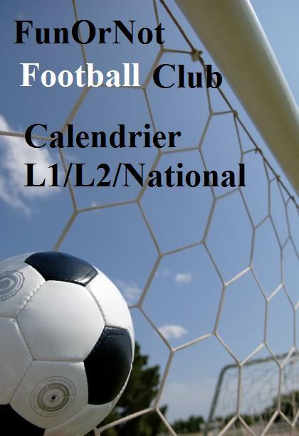 FunOrNot Football Club Footba11