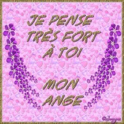 Mon Ange 1amour10
