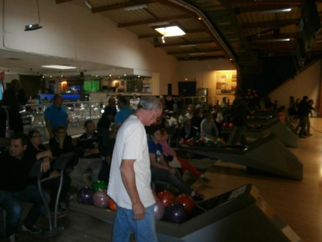 Journée bowling et karaoké le 25 octobre 2014 Pa250114