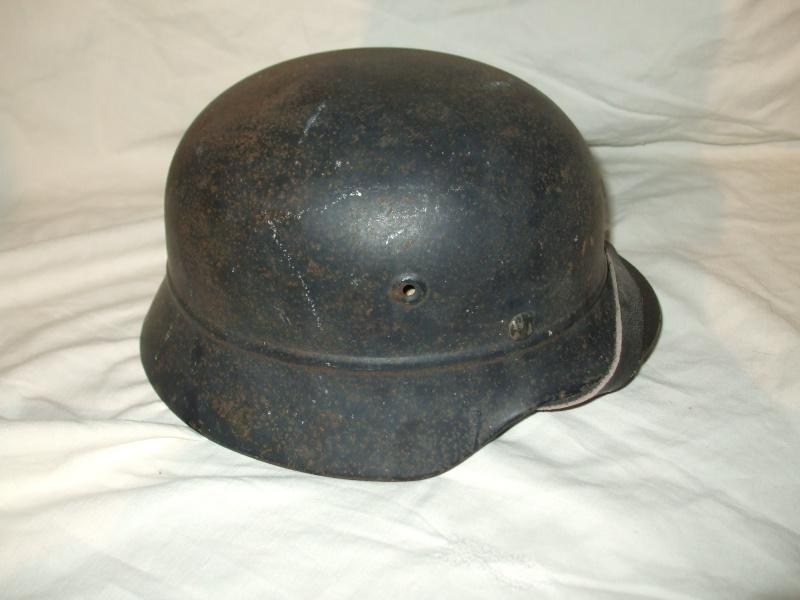 vos casques allemand . 00527