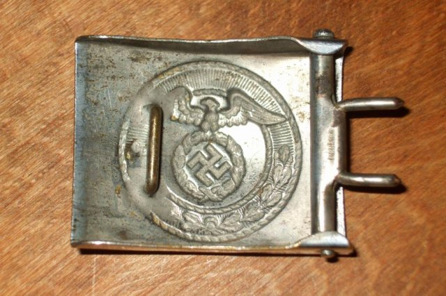 Vos boucles allemandes Heer/luft/KM/SS/HJ 27191810