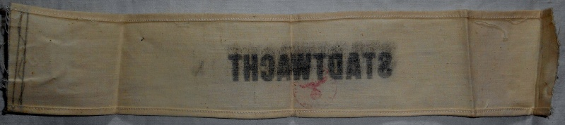 """""""Stadtwacht"""" (1942-1945) Dscn2213"""