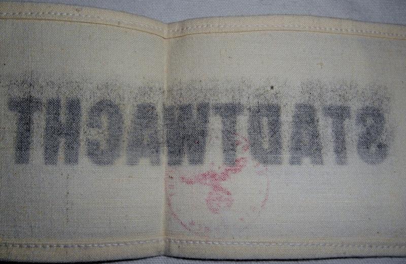 """""""Stadtwacht"""" (1942-1945) Dscn2216"""