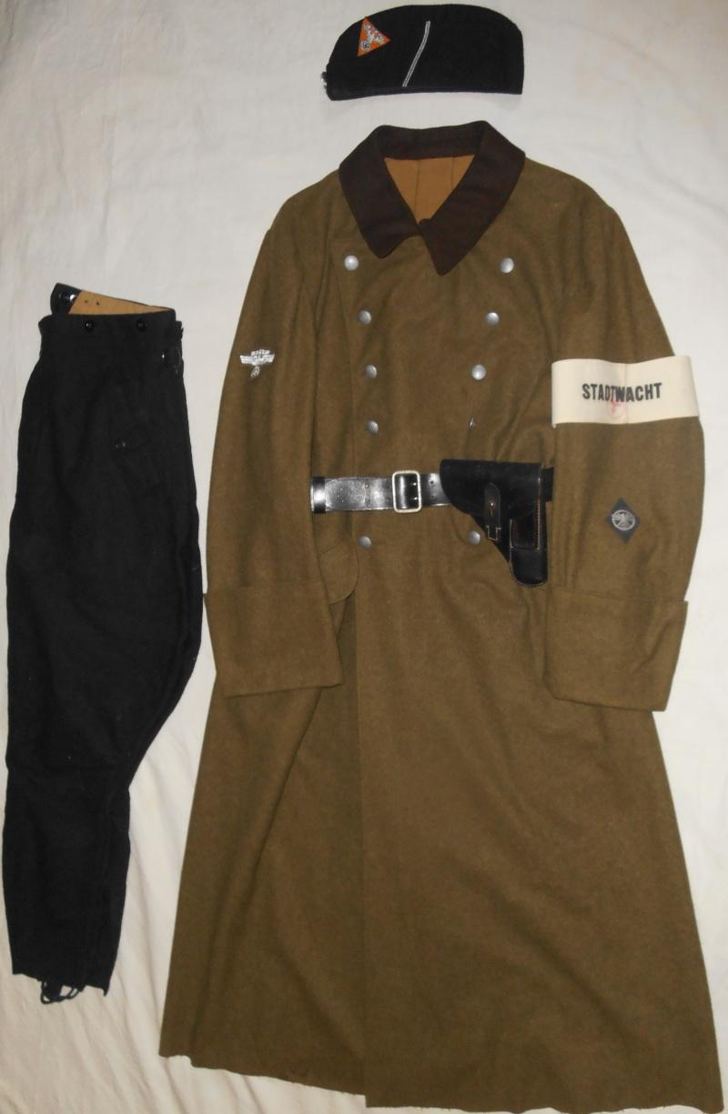 """""""Stadtwacht"""" (1942-1945) Dscn2218"""