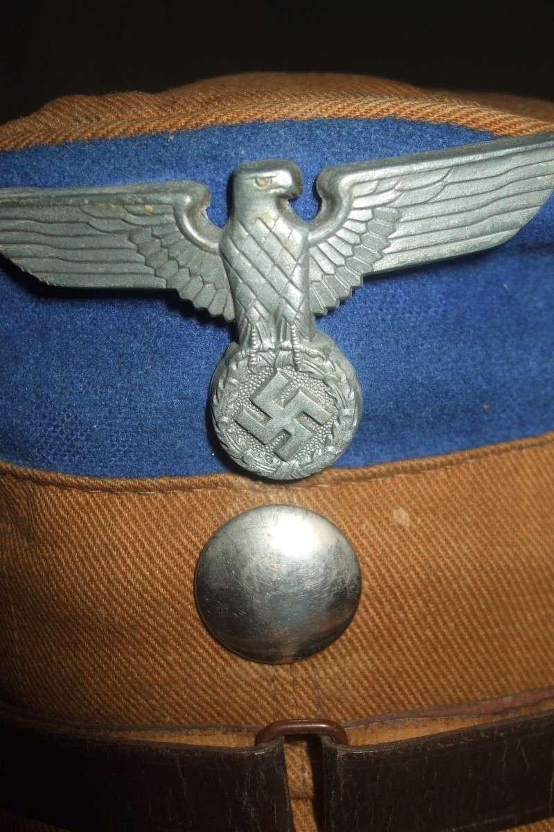 """""""SA-Dienstmütze Gruppe Oberrhein"""" (1940-1944) Photo201"""