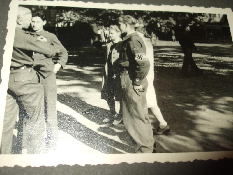 Le tenue Drillich (les treillis allemands) Photo254