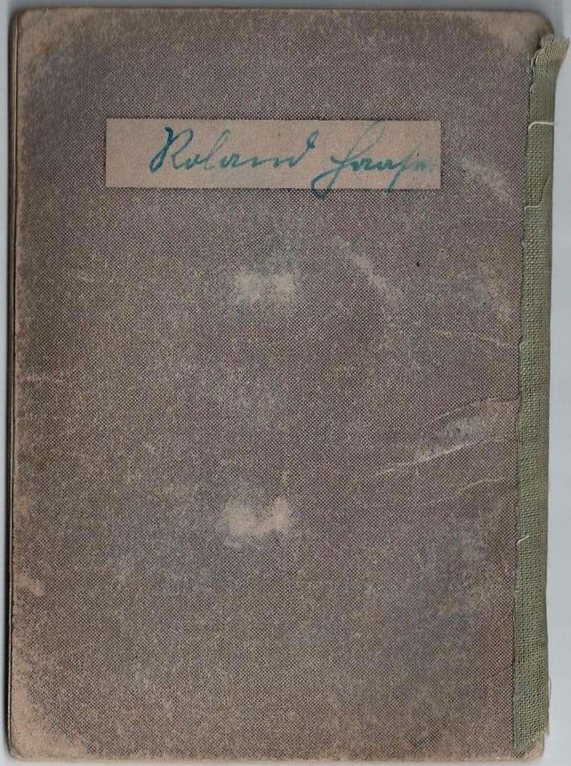 Vos livrets militaires allemands WWII (Soldbuch, Wehrpass..) / Heer-LW-KM-SS... Scan0024