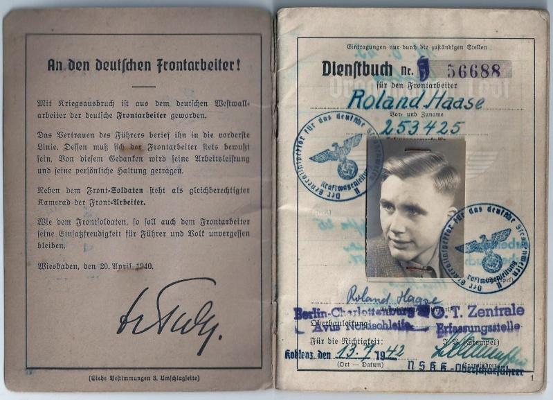 Vos livrets militaires allemands WWII (Soldbuch, Wehrpass..) / Heer-LW-KM-SS... Scan0025