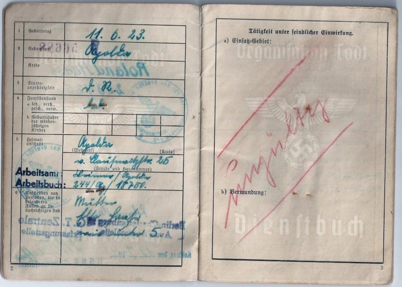 Vos livrets militaires allemands WWII (Soldbuch, Wehrpass..) / Heer-LW-KM-SS... Scan0026